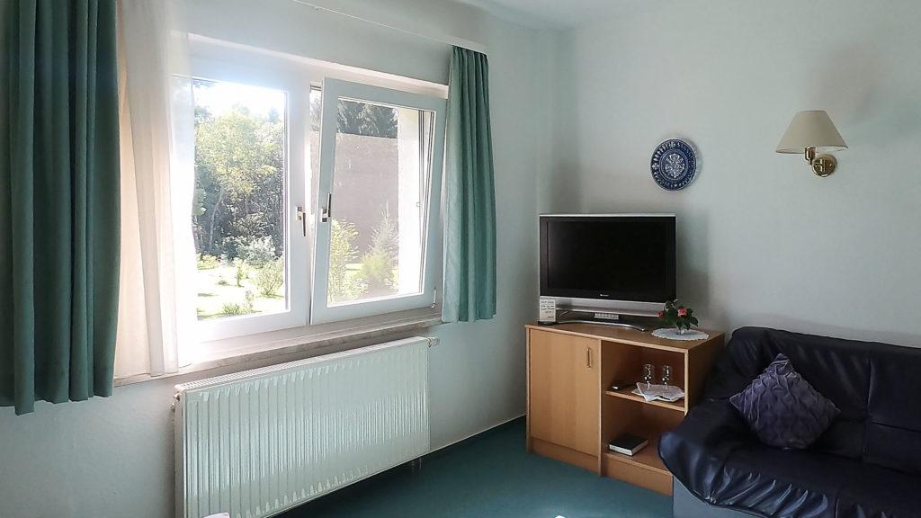 Streuberg Pension Apartment